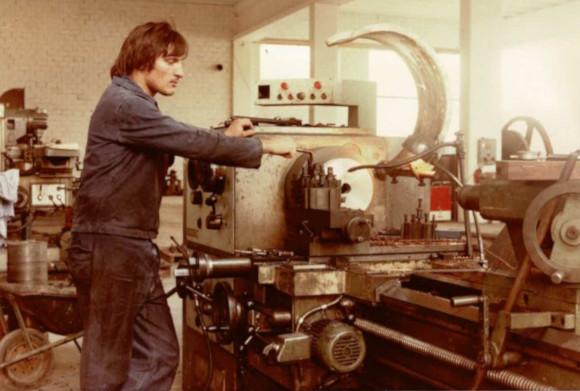 Bolcato Stefano - Claudio Bolcato, Arzignano 1993